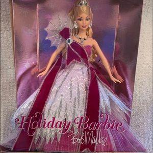 2005 Holiday Barbie